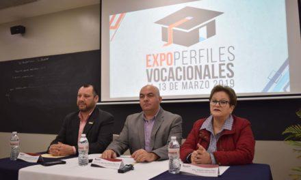 Invitan a acudir a Expo Perfiles Vocacionales 2019 de Universidad Xochicalco