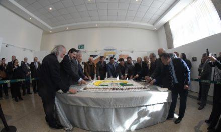 Celebra UABC 62 años de excelencia académica y autonomía universitaria