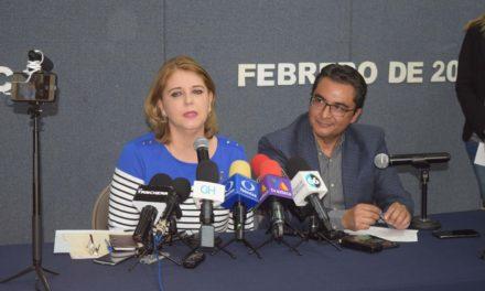 Inhabilitan y sancionan a tres servidores públicos por caso Racota