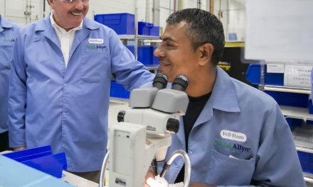 Baja California, primer lugar nacional en condiciones de empleo y ocupación: INEGI