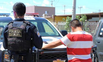 Detiene PEP a ocho personas tras operativo en la ciudad y el valle