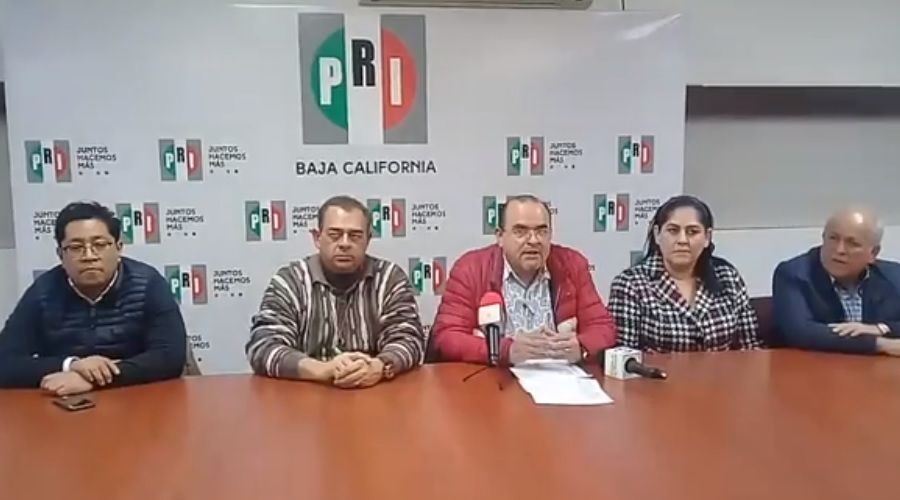 Encabeza Acosta Fregoso conteo preliminar del PRI para candidatura a la gubernatura