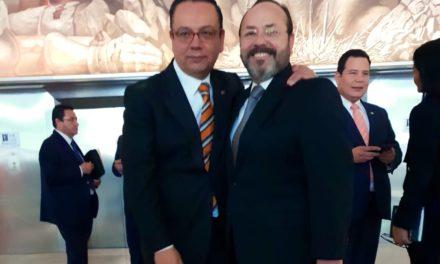 Morales Riubí, nuevo delegado regional del IMSS en Baja California