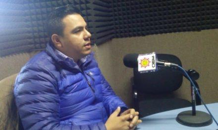"""""""Queremos dejar un mensaje de unidad dentro del PAN"""": """"Rude"""" García Fonseca"""