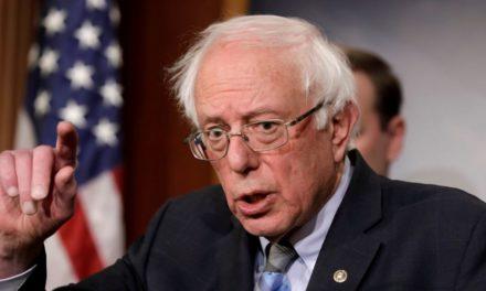 Bernie Sanders volverá a competir por la presidencia de EU en 2020