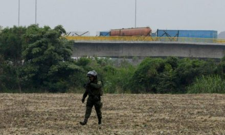 EU exige la entrada de ayuda humanitaria a Venezuela