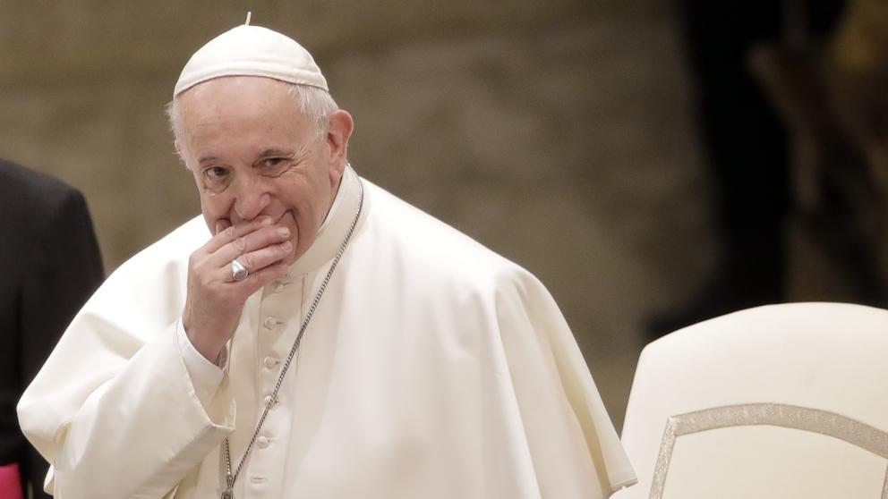El Vaticano revela la existencia de una guía secreta para sacerdotes con hijos