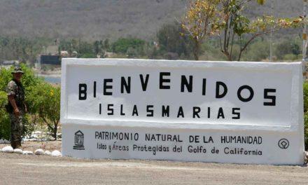 Islas Marías abrirán este verano como centro cultural y medioambiental