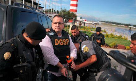 La PGR me obligó a aceptar la sentencia; tenía una pistola en la cabeza: Javier Duarte