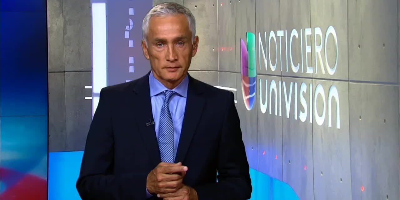 Retienen al periodista Jorge Ramos tras entrevista a Maduro: Univision