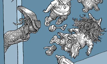 Estancias infantiles / Por Nerilicón