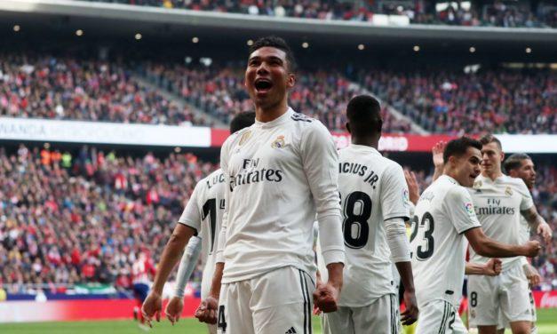 Real Madrid, considerado el mejor equipo del mundo