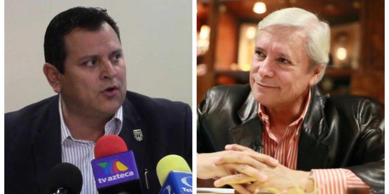 Rector gestiona recursos para UABC y Bonilla asegura haber resuelto el adeudo