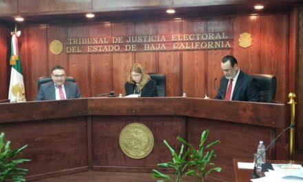 Tribunal analizará esta noche ampliar próxima gubernatura a seis años