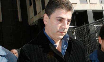 """Asesinan a """"Franky Boy"""", jefe de la mafia siciliana en Nueva York"""