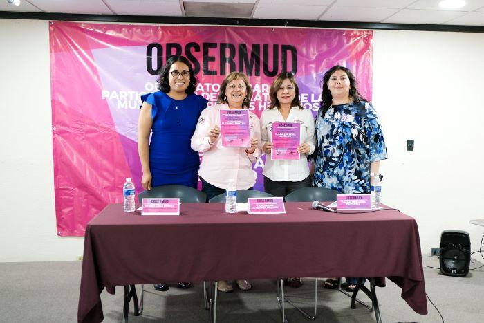 Con Lupita Gutiérrez habrá un Instituto Municipal de la Mujer