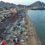 San Felipe, sin saldo blanco durante Semana Santa