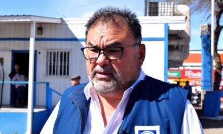 Nadie que se haya ido del PAN ha tenido éxito en otro partido: Gutiérrez Vidal