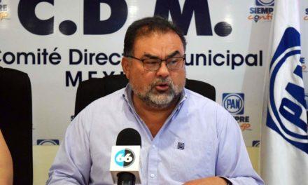 Critica PAN en Mexicali intención de federalizar cobro de tenencia y predial