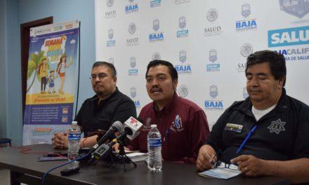 Coordinan autoridades operativo Semana Santa Segura 2019