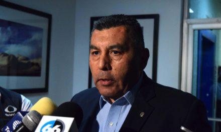 El Gobierno no se va a enganchar con los candidatos: Rueda Gómez