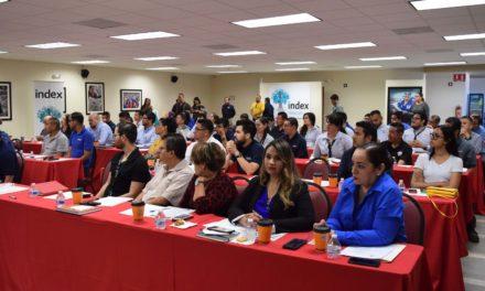 Celebra Index Mexicali 1er Encuentro Regional de Protección Civil