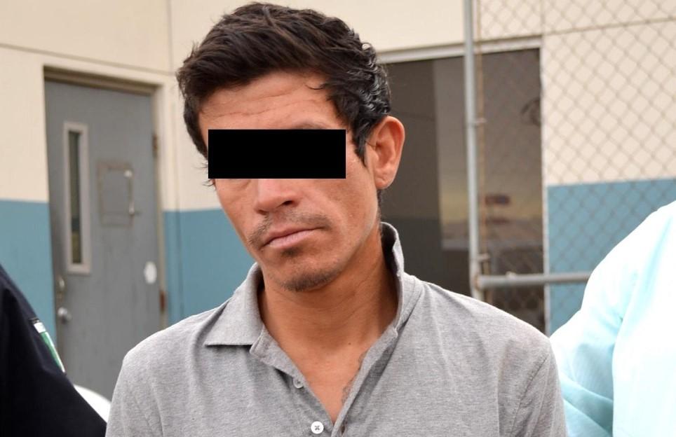 Asegura PGJE a presunto asesino de guardia de seguridad de casino