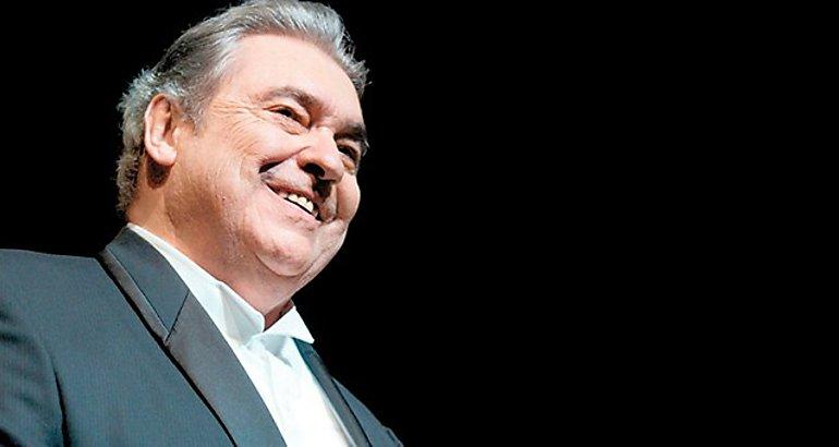 Murió el cantante Alberto Cortez