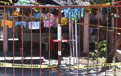Veracruz, en el top ten de los estados más violentos del país