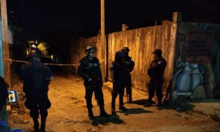 Masacre en Minatitlán deja al menos 13 personas sin vida