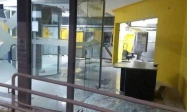 Robo en banco deja 10 muertos en Brasil
