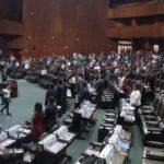 Reforma educativa se subirá al Pleno este miércoles