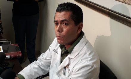 Amelia Alejandra murió por ahorcamiento accidental: SEMEFO