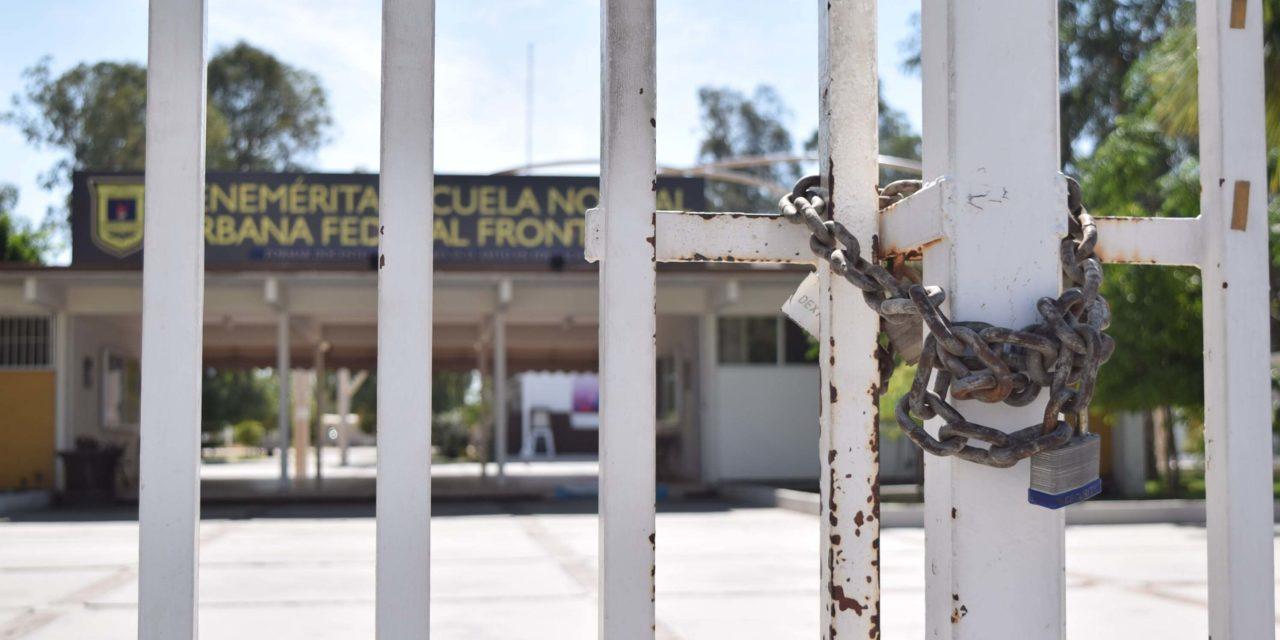 Continúan denuncias de maestros contra directivos de BENUFF