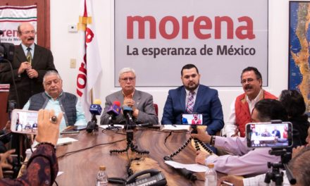 Refinanciamiento de deuda traerá nuevos impuestos a BC: Bonilla