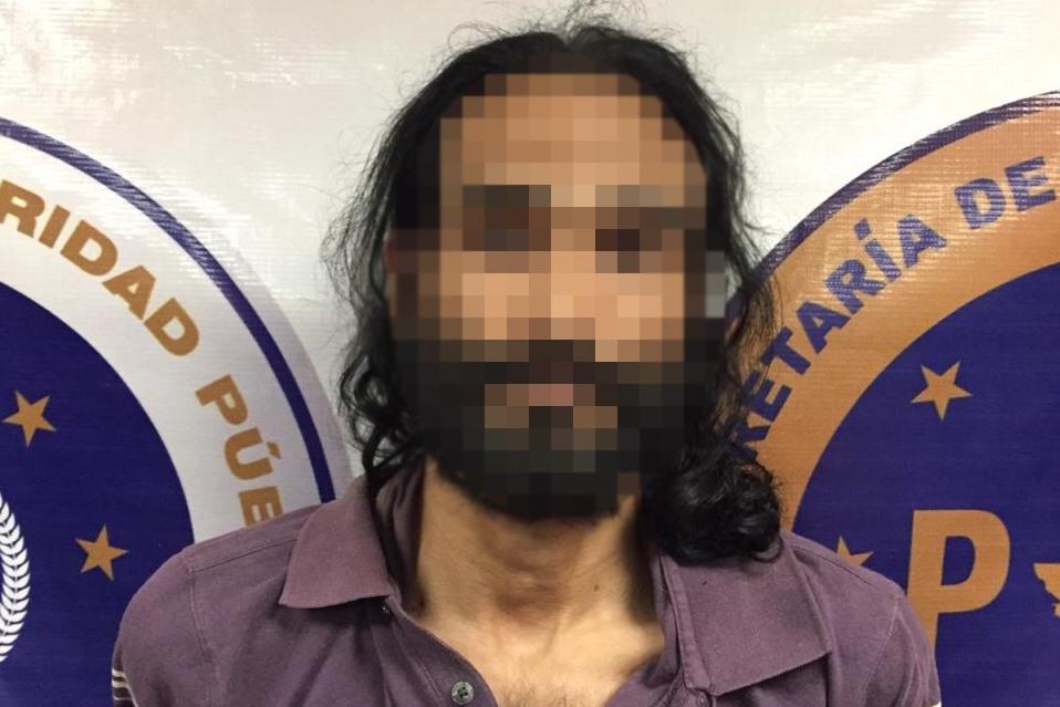 Aprehenden a prófugo de EU acusado de abuso sexual y corrupción de menor