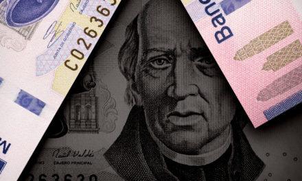 Analistas recortan expectativa de crecimiento para México a 1.2% desde 1.3% para 2019