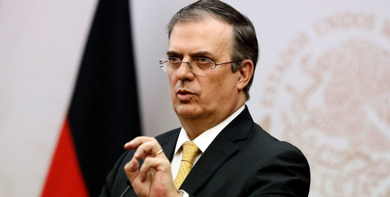 Esto pedirá México a países de Centroamérica para cumplir el acuerdo migratorio con EU