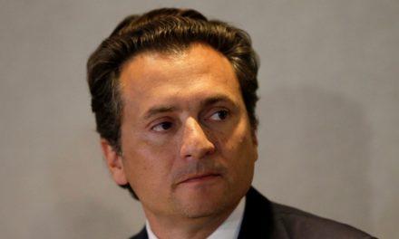 Juez deja sin efectos suspensión que protegía a Emilio Lozoya