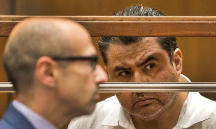 Fiscalía de California aumenta a 50 millones de dólares la fianza a líder de La Luz del Mundo