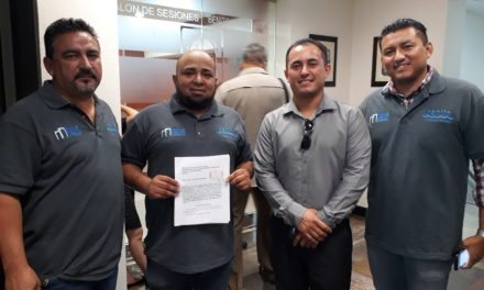 En el primer día de la Legislatura, solicitan municipalización de San Felipe