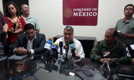 Albergue para migrantes se instalará en el valle de Mexicali: Ruiz Uribe