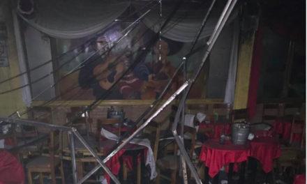 Al menos 26 muertos en el ataque al bar de Coatzacoalcos
