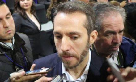 Renuncia Alonso Méndez a la Dirección de Seguridad Pública Municipal
