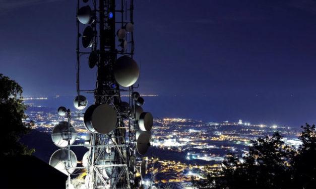 La conectividad 5G ya llegó. ¿Qué significa eso para la tecnología exponencial?