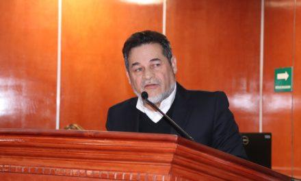 Propone Catalino someter a consulta ciudadana la ampliación del período de gubernatura