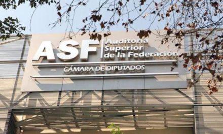 Diez denuncias por desvío de recursos en el gobierno de Peña: ASF