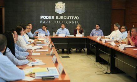 Inician reuniones de transición en el sistema DIF Estatal