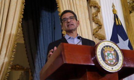Anulan juramentación de Pierluisi como gobernador de Puerto Rico