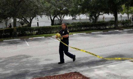 Cae hombre en Florida por falsa amenaza de tiroteo